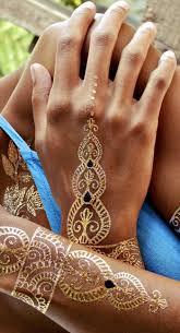 155 Inspirujacych Pomyslow Na Tatuaz Tymczasowy Ornament Na Lato