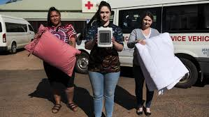 Red Cross call to give up comforts of home | Kalgoorlie Miner