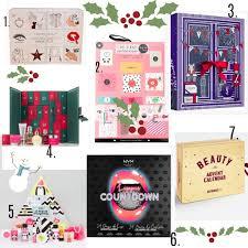 the beauty advent calendar grab the