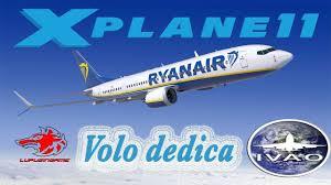 X plane 11 ITA Cagliari - Verona IXEG 737-300 Realizziamo il ...