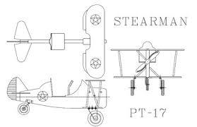 pedal toy kids plane plans homemade diy