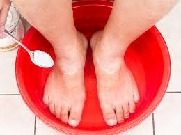6 top home remes for toenail fungus