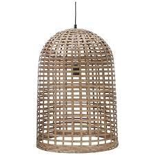 bell basket ceiling pendant freedom