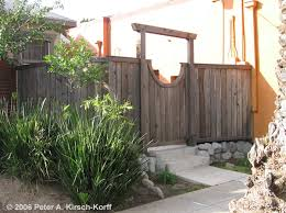 Fine Wood Gates Fences Decks Arbors More Pasadena South Pasadena Studio City Glendale Montrose