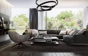 living room roche bobois
