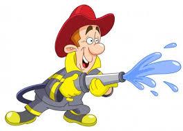 Strażak, wyposażenie strażaka - Wektory stockowe, obrazy i ...