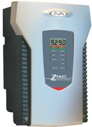 Jva Zm20 20 Sector Monitor Jva Security Systems