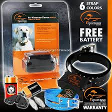 Petsafe Sdf R Receiver Dog Collar For In Ground Underground Sdf 100 Fence
