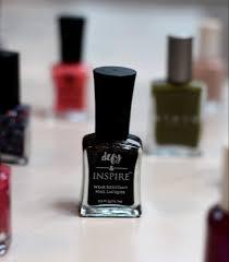 non toxic nail brands