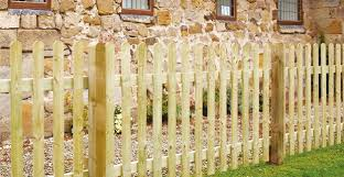 Our Picket Fence Panels Are Manufactured Lawsons Timber Building Fencing Supplies Facebook