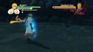 DOWNLOAD GAME NARUTO ULTIMATE NINJA STORM JAVA – Wellworkto1980 Blog