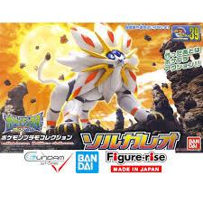 NHẬT BẢN ] Đồ Chơi Lắp Ráp Anime Mô Hình Lắp Ráp Bandai Pokemon ...