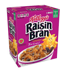 kellogg s raisin bran cereal 76 5 oz