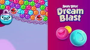 Download Angry Birds Dream Blast on PC with MEmu