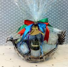 holiday hers and gift baskets