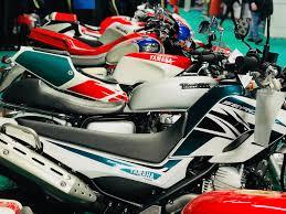 clic motorbikes