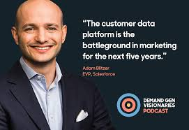 Predictions for the Future from the Godfather of Marketing Automation