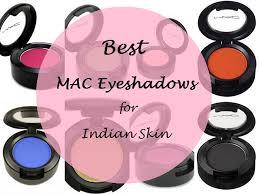 best mac eyeshadows for indian skin tones