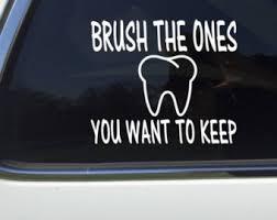 Thatlilcabin Home Decor Decals Stickers Vinyl Art Rdh Life Heartline As844 8 Sticker Dental Hygienist Decal Gift Fibsol Com