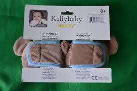 baby brand 2 pack brown teddy bear