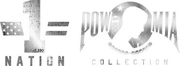One Nation Design   POW/MIA