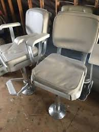 chair used or new boat parts
