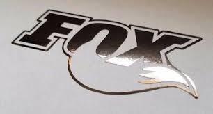 36 Fox Racing Bmx Moto Motorcycle Mx Window Car Truck Vinyl Decal Sticker Car Truck Graphics Decals