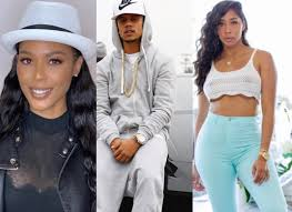 Moniece Slaughter Addresses Fizz and ...