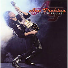 Greatest Hits Live (Ace Frehley album) - Wikipedia