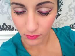katy perry makeup tutorial