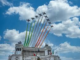 Festa della Repubblica, 2 giugno: perché si festeggia, storia e parata