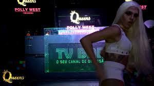 Polly West - Medley Funk (Queens O Concurso 04/06/17) - YouTube