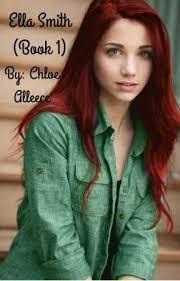 Ella Smith (Book 1) - Chapter 4 - Wattpad