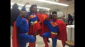 School 'hero system' encourages good behavior