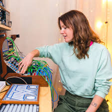 MASSIVE X Patch and Play: Kaitlyn Aurelia Smith
