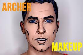 loot wear august 2016 makeup tutorial