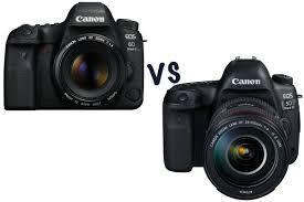 canon eos 6d mark ii vs 5d mark iv