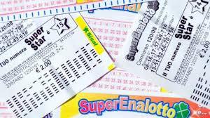 Lotto, SupeEnalotto, e 10eLotto: ecco i numeri vincenti di oggi ...