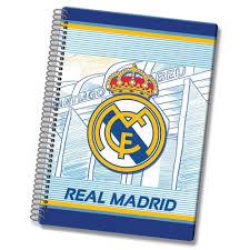 Regalos Ninos Real Madrid
