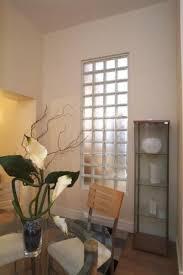 make several glass block windows