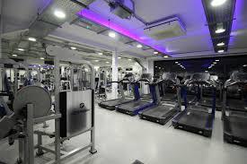 student friendly gym york swift