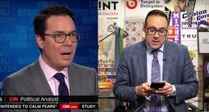CNN's Chris Cillizza and Ryan Lizza Get Torched for Using Kamala ...