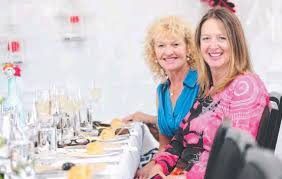PressReader - Geelong Advertiser: 2013-03-19 - Elements combine for World's  Longest Lunch