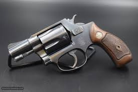 flat latch 38 special revolver