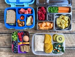 Watch Out For These 5 Lunch Box Mistakes!