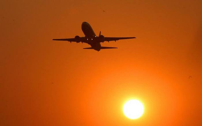 How does Climate Change affect Airplanes?