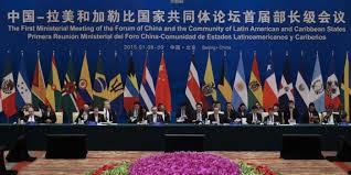 Cómo avanzan las relaciones entre China y la Celac? › Mundo ...