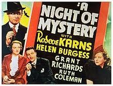 Night of Mystery - Wikipedia