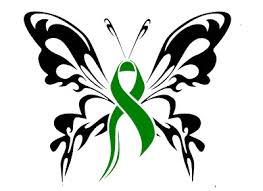 Cerebral Palsy Awareness Butterfly Adhesive Car Window Decal 6 Inch Many Colors Ebay