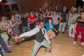 Swing & Soul Workshops with Javier Johnson | Hop to the Beat